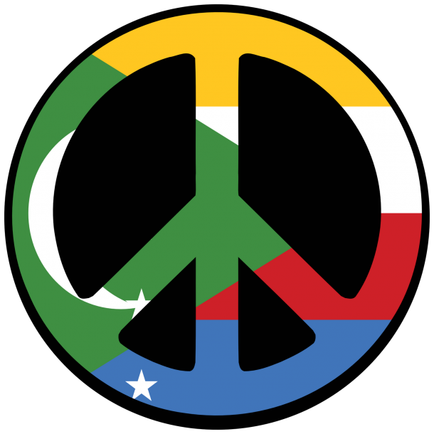 Bandera de Comoras (16)