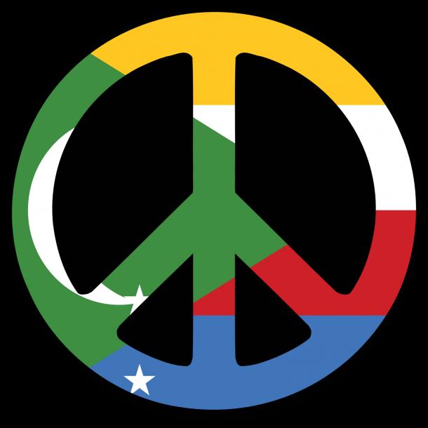 Bandera de Comoras (17)