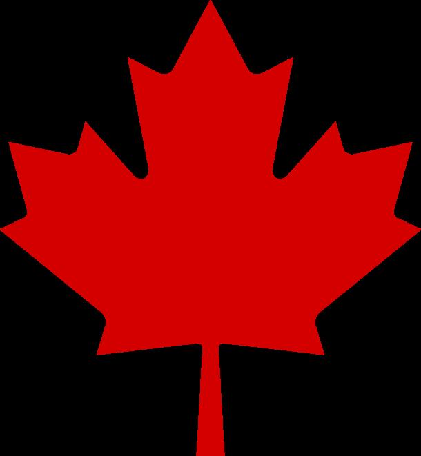 Bandera de Canadá (3)