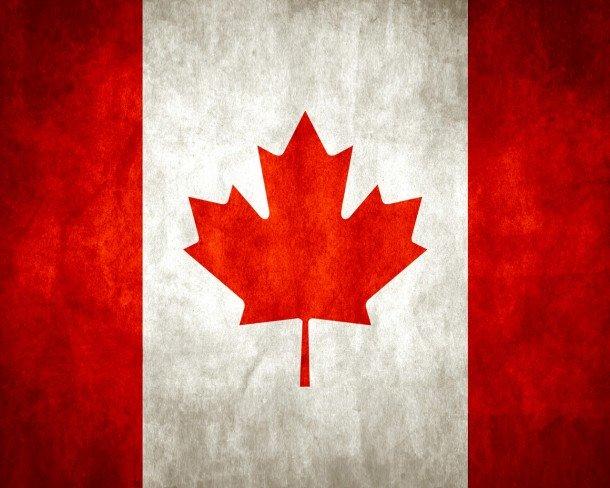 Bandera de Canadá (12)