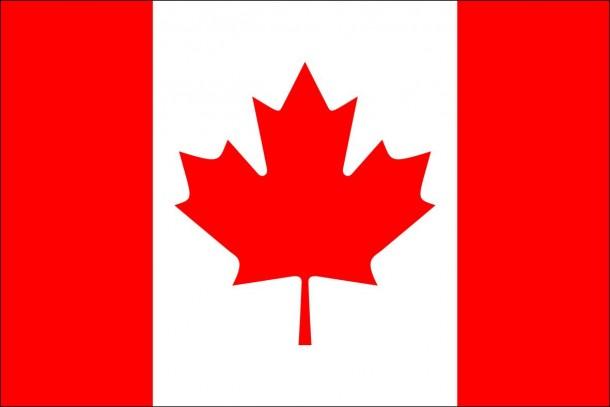 Bandera de Canadá (15)