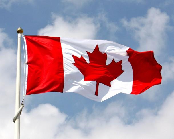 Bandera de Canadá (17)