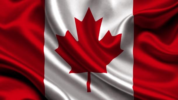 Bandera de Canadá (18)