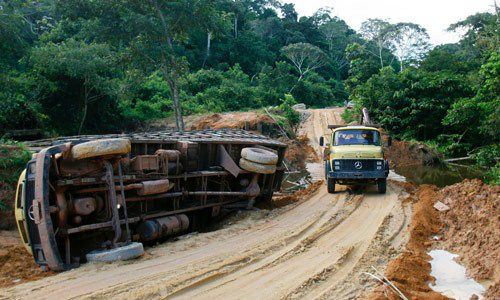 Carreteras peligrosas9