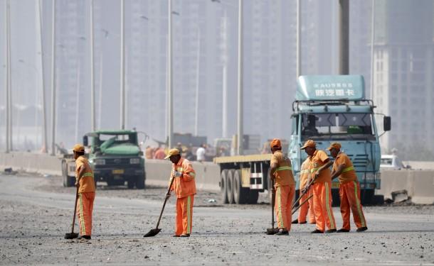Tianjin blast17