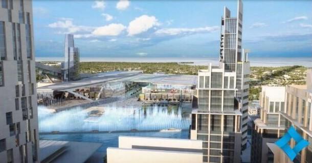 Meydan one mall dubai2