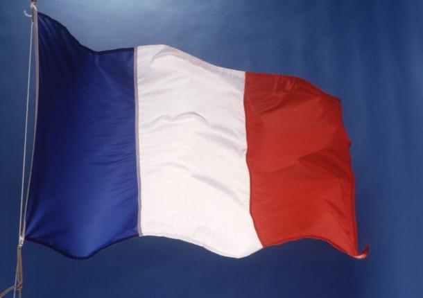 Bandera de la isla Clipperton (2)