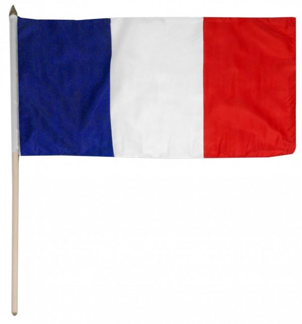 Bandera de la isla de Clipperton (6)