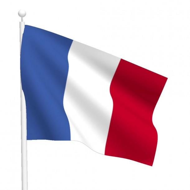 Bandera de la isla de Clipperton (12)