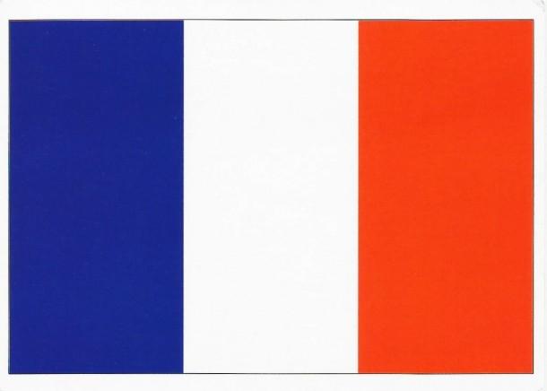 Bandera de la isla de Clipperton (15)