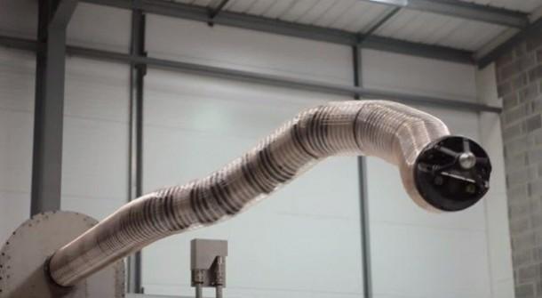 Serpiente de Tesla como cargador-1