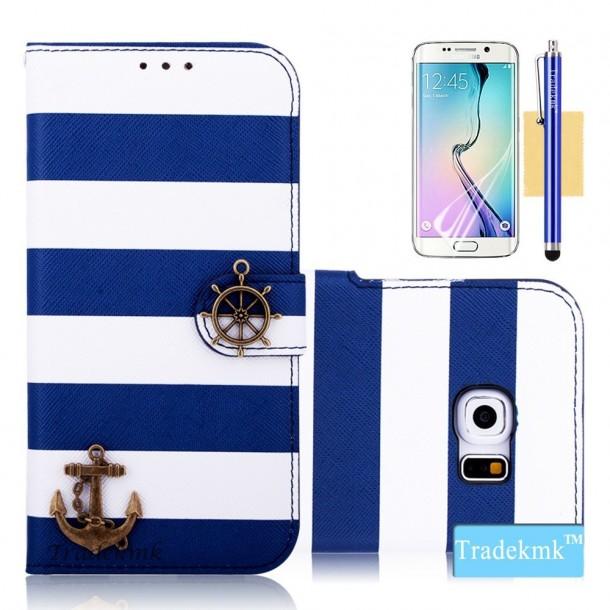 El mejor estuche para Samsung Galaxy S6 Edge