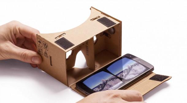 Los mejores auriculares VR