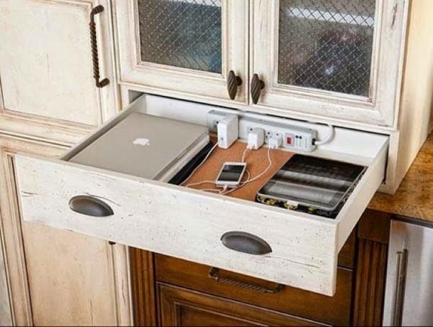 Guía de bricolaje para ocultar cosas feas en casa 6