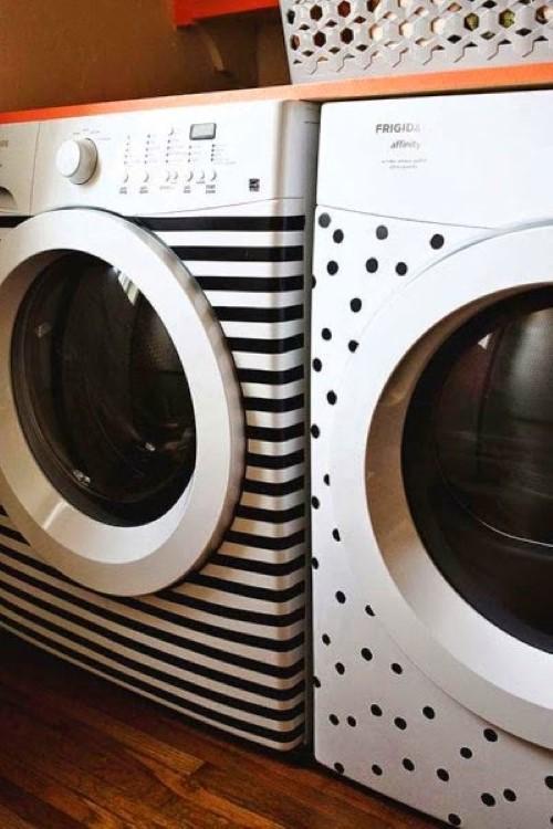Guía de bricolaje para ocultar cosas feas en casa 7