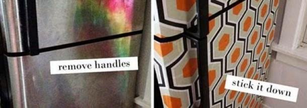Guía de bricolaje para ocultar cosas feas en casa 8