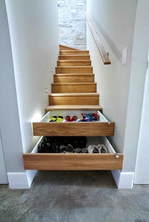 Guía de bricolaje para ocultar cosas feas en casa 9