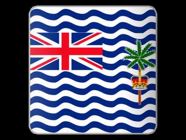 Bandera Territorio Británico del Océano Índico (6)
