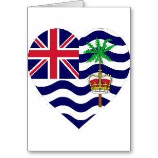 Bandera Territorio Británico del Océano Índico (8)