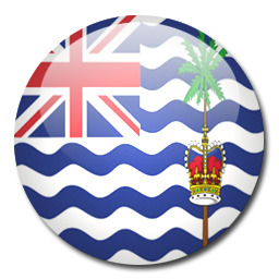 Bandera Territorio Británico del Océano Índico (9)