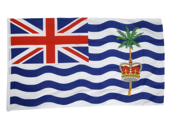Bandera Territorio Británico del Océano Índico (12)