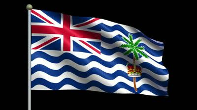 Bandera Territorio Británico del Océano Índico (17)