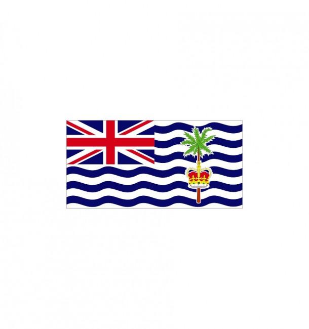 Bandera Territorio Británico del Océano Índico (16)