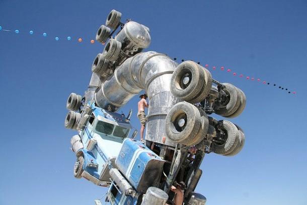 camión de aceite art7