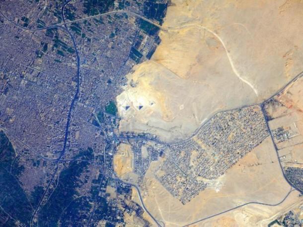 Increíbles fotos del espacio9