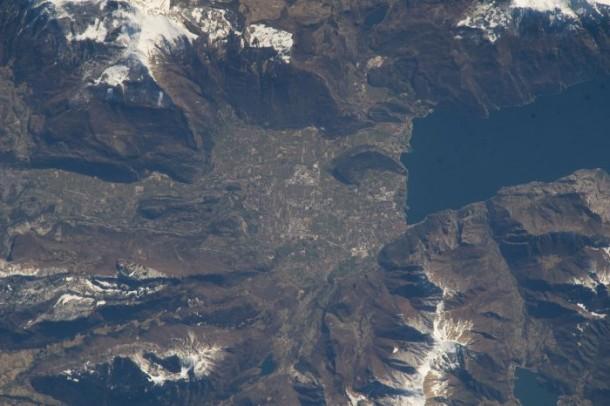 Increíbles fotos del espacio7