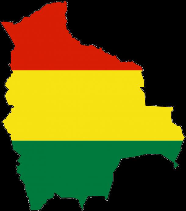 Bandera de Bolivia (4)