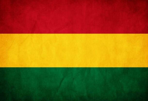 Bandera de Bolivia (7)