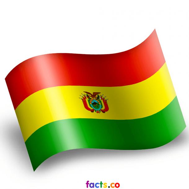 Bandera de Bolivia (6)