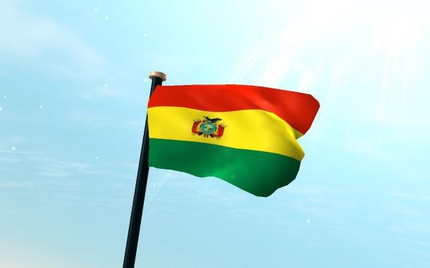 Bandera de Bolivia (8)