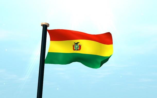 Bandera de Bolivia (10)