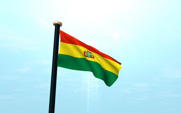 Bandera de Bolivia (11)