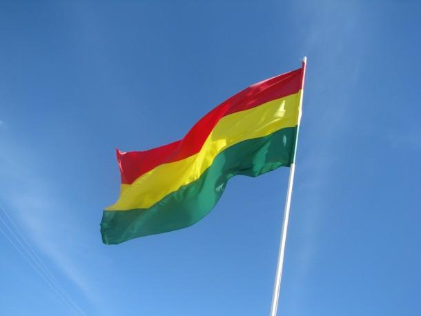 Bandera de Bolivia (15)