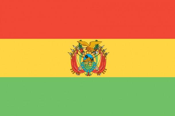 Bandera de Bolivia (14)