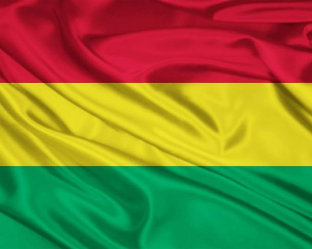 Bandera de Bolivia (20)