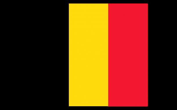 Bandera de Bélgica (2)