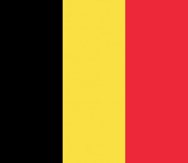 Bandera de Bélgica (3)