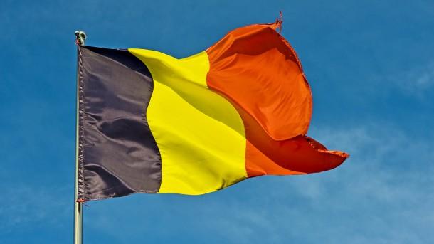 Bandera de Bélgica (5)