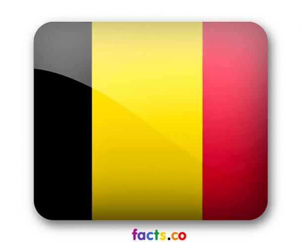 Bandera de Bélgica (6)