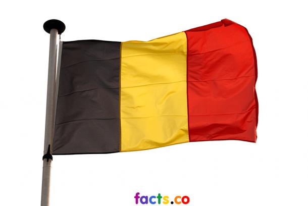 Bandera de Bélgica (7)