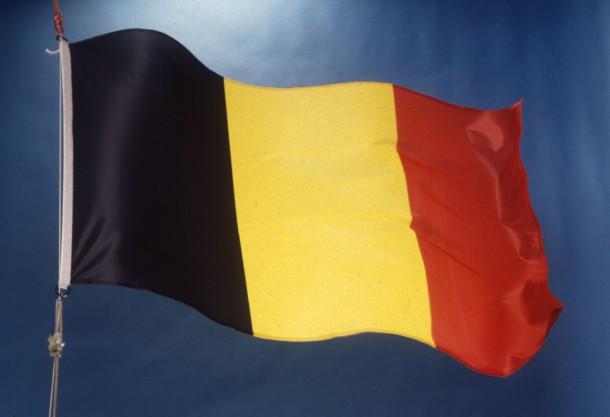 Bandera de Bélgica (10)