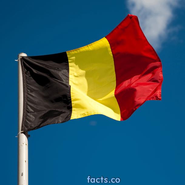 Bandera de Bélgica (11)