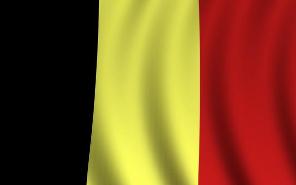 Bandera de Bélgica (13)