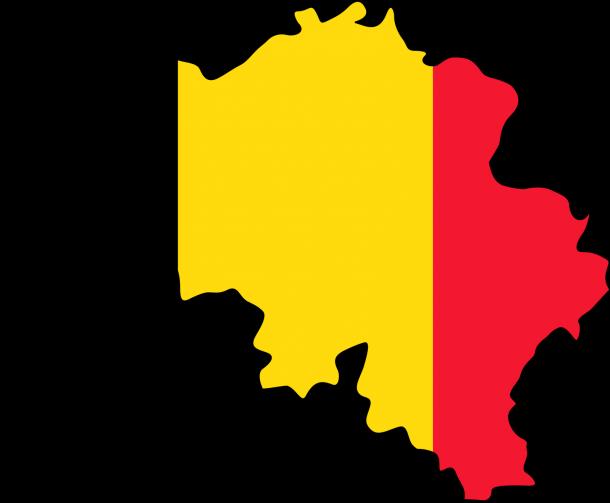 Bandera de Bélgica (15)