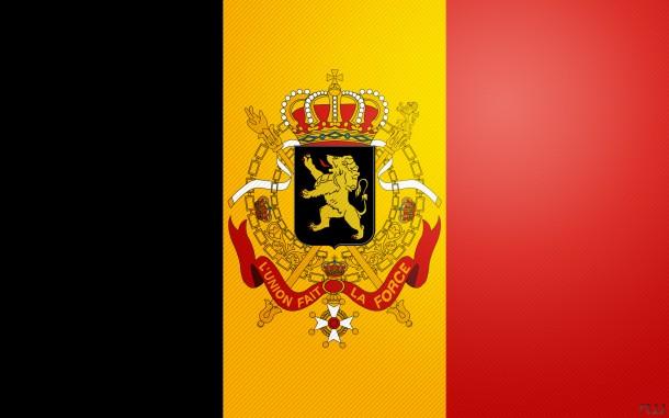 Bandera de Bélgica (19)