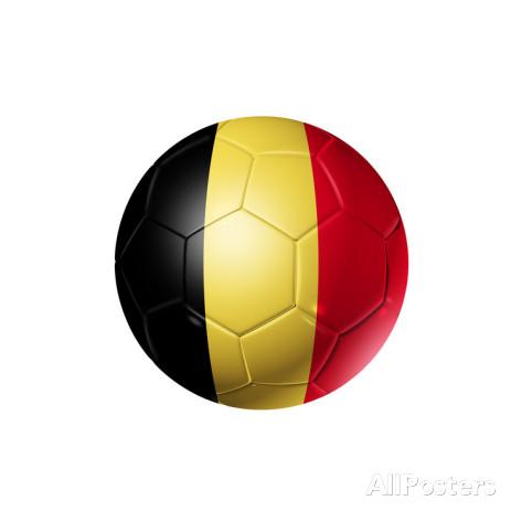 Bandera de Bélgica (17)